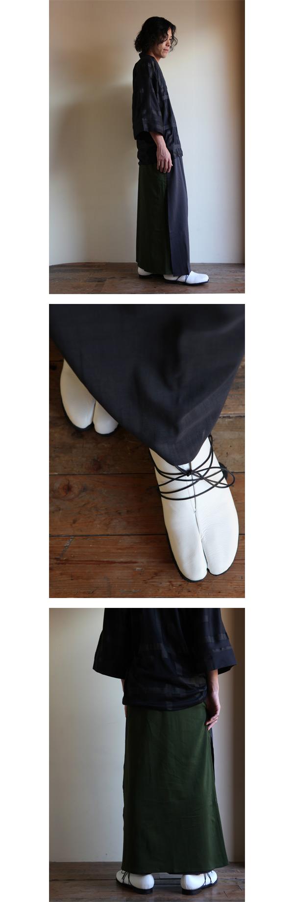 японская обувь 9